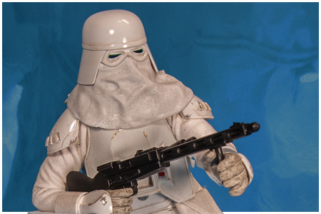 Snowtrooper Militaries Of Star Wars 1/6 Scale Figure from Sideshow Collectibles