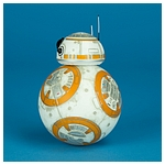 Special Edition Battle Worn BB-8 App-Enabled Droid with Force Band by Sphero