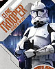 SAGA LEGENDS Clone Trooper (Revenge of the Sith)