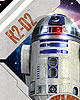 SAGA LEGENDS R2-D2