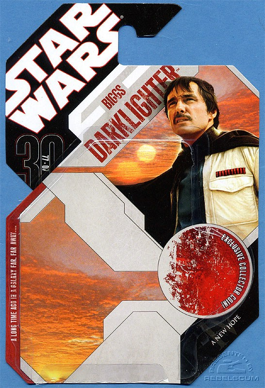 Biggs Darklighter (Tosche Station) 30-17