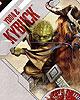 Yoda & Kybuck (Jedi Master)