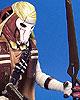 Pre-Cyborg Grievous (Qymaen jai Sheelal - Kaleesh Warlord)