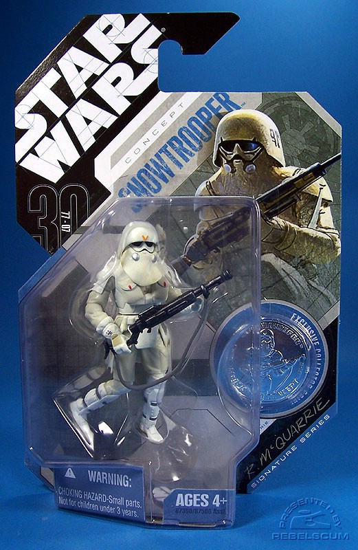"""[COLLECTION] """"Power of the force 2"""" 1995 - 2000 TAC42McSnowcardfr"""