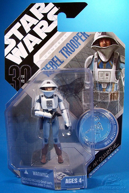 """[COLLECTION] """"Power of the force 2"""" 1995 - 2000 TAC60McRebelcardfr"""
