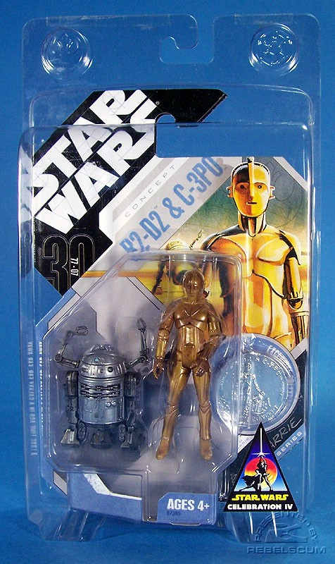 """[COLLECTION] """"Power of the force 2"""" 1995 - 2000 TACC4mcdroidsclamfr"""