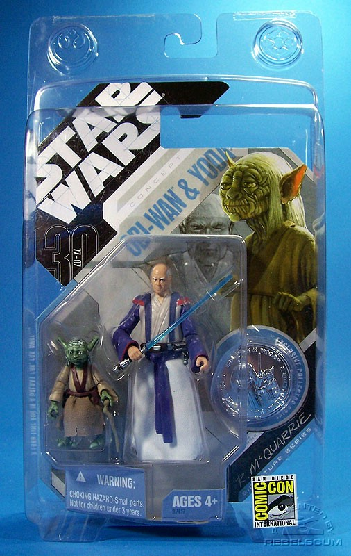 """[COLLECTION] """"Power of the force 2"""" 1995 - 2000 TACSDCCmcobiyodaclamfr"""