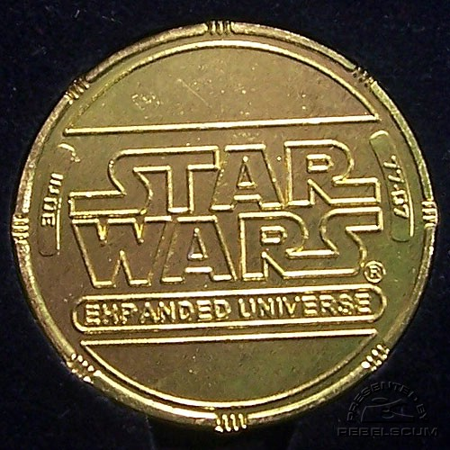 Expanded Universe Coin