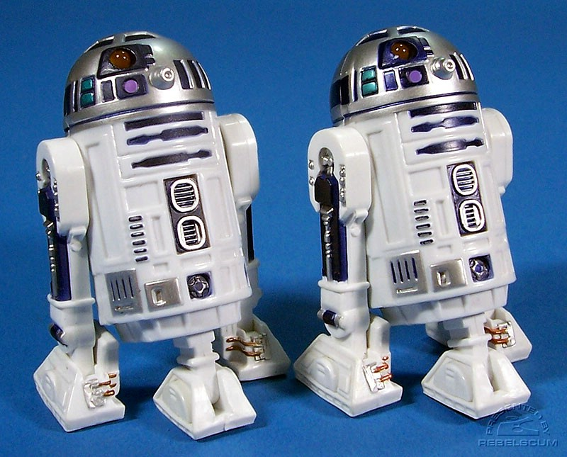ROTS R2-D2 III-48 | Saga Legends