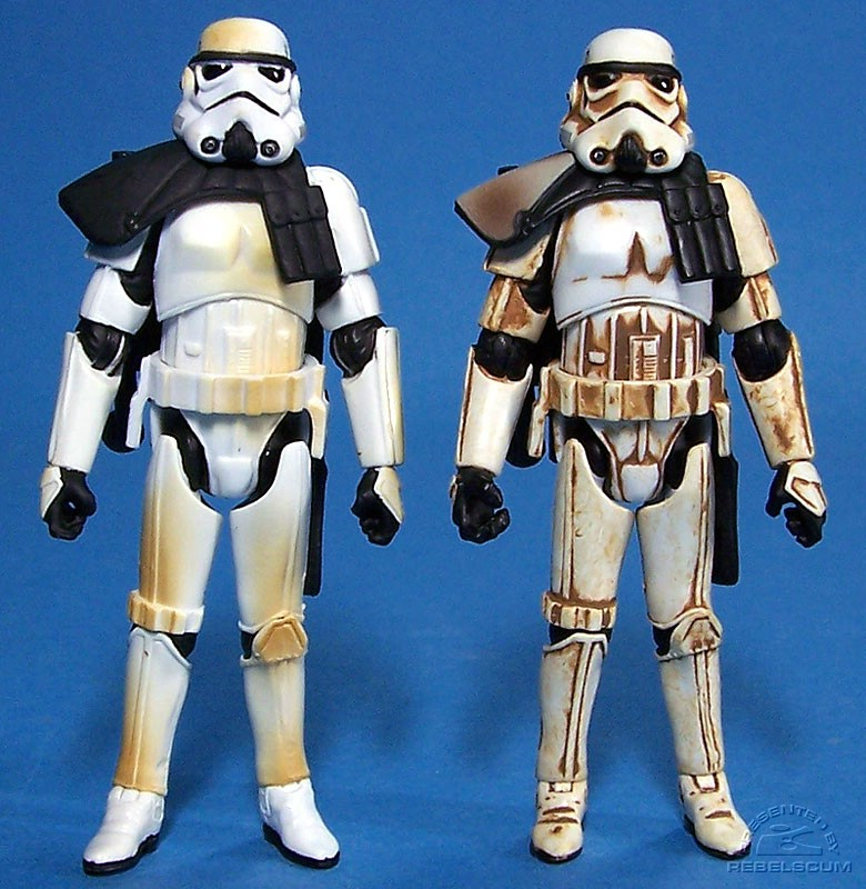 TSC SAGA-037 Sandtrooper | SAGA LEGENDS Sandtrooper