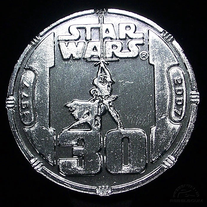 Toy Fair Collector Coin