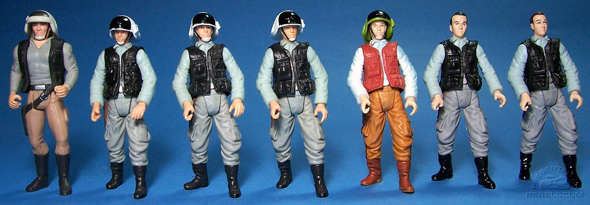 POTF2 Rebel Fleet Trooper | 