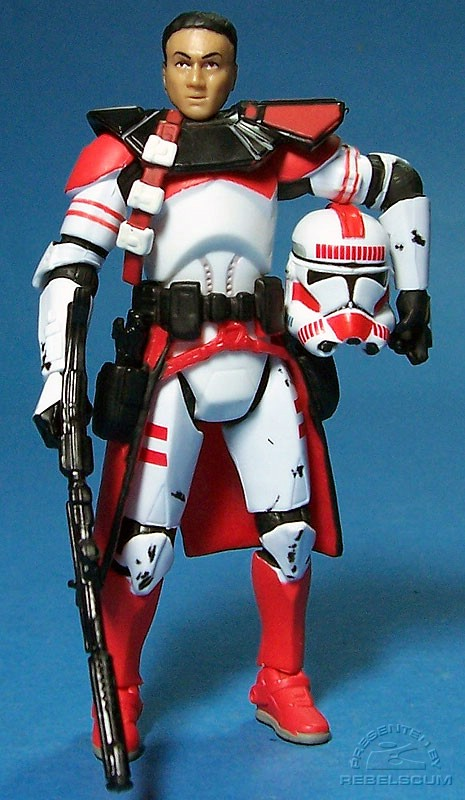Rebel Legion :: View topic - Commander Shocktrooper