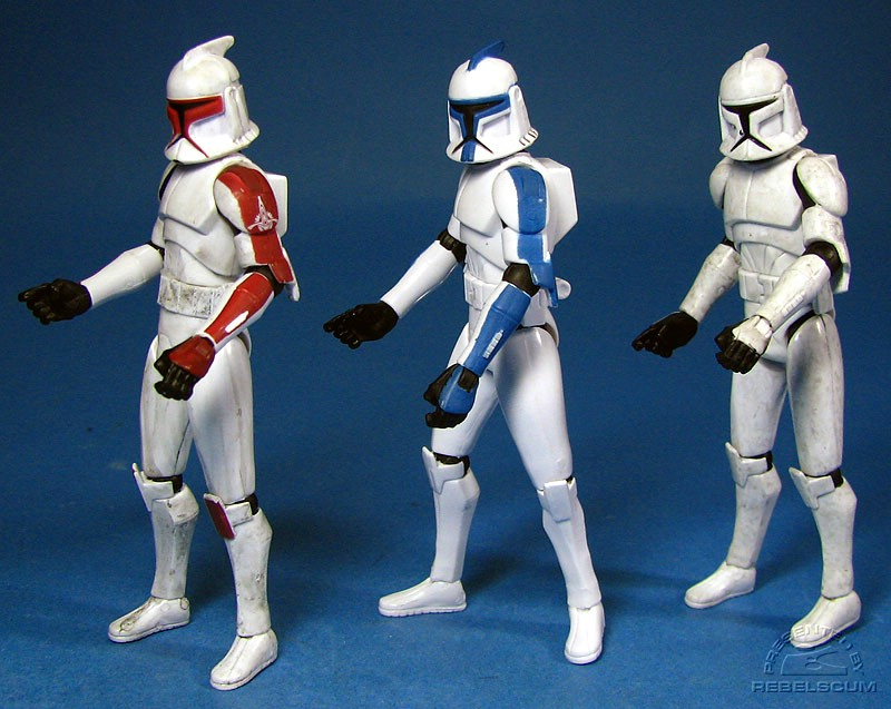 Senate Security | 501st Legion | Clone Trooper