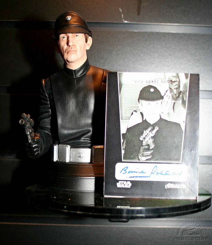 lieutenant Renz mini-bust IMG_8278