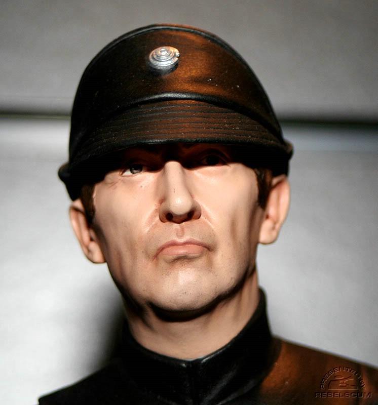 lieutenant Renz mini-bust IMG_8280