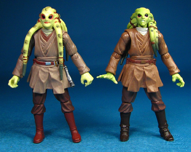 ROTS Kit Fisto | Geonosian Arena Showdown Kit Fisto