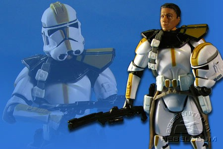 Clone Trooper (327th Star Corps)