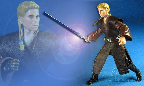 Anakin Skywalker (Jedi Hero)