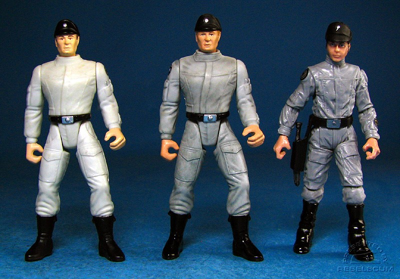 POTF2 Imperial Scanning Crew Trooper | OTC Imperial Trooper | LC Imperial Scanning Crew