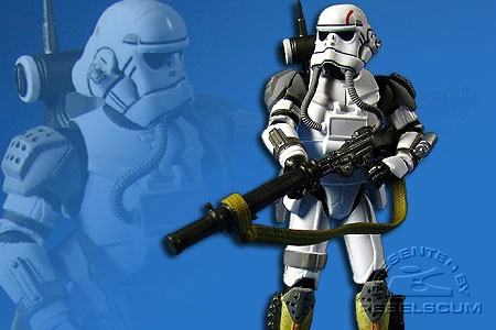 Imperial EVO Trooper