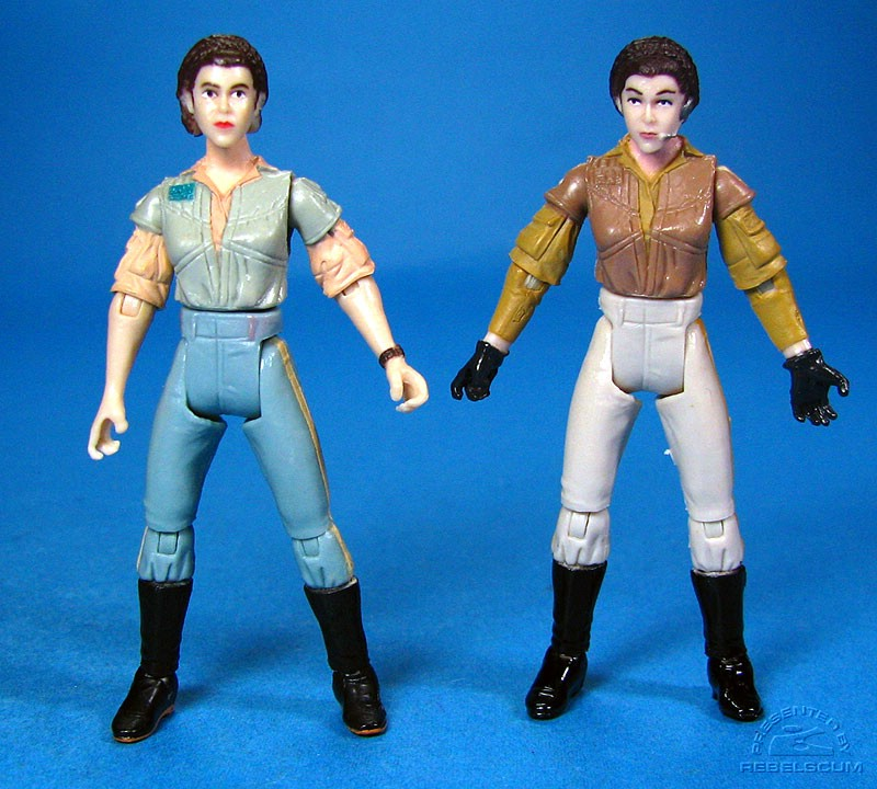 VTAC Princess Leia | Comic Pack Princess Leia