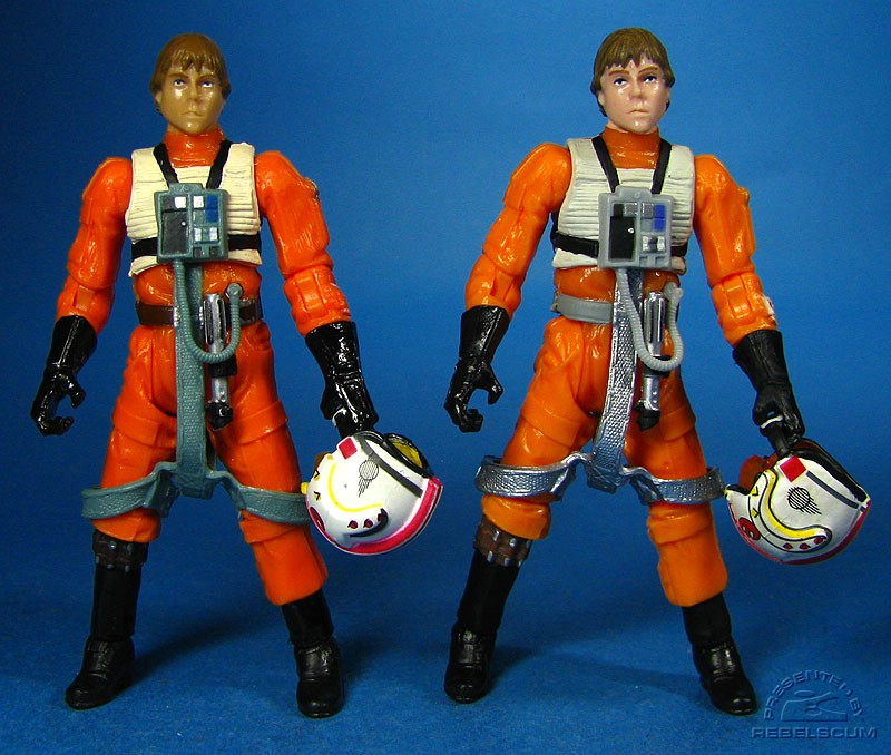 Luke Skywalkers: THE VINTAGE SAGA COLLECTION | DROID FACTORY