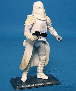 TSC-011: Snowtrooper