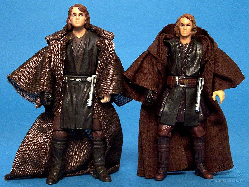 Evolutions Anakin Skywalker | Anakin Skywalker SAGA-025