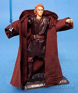 TSC-025: Anakin Skywalker