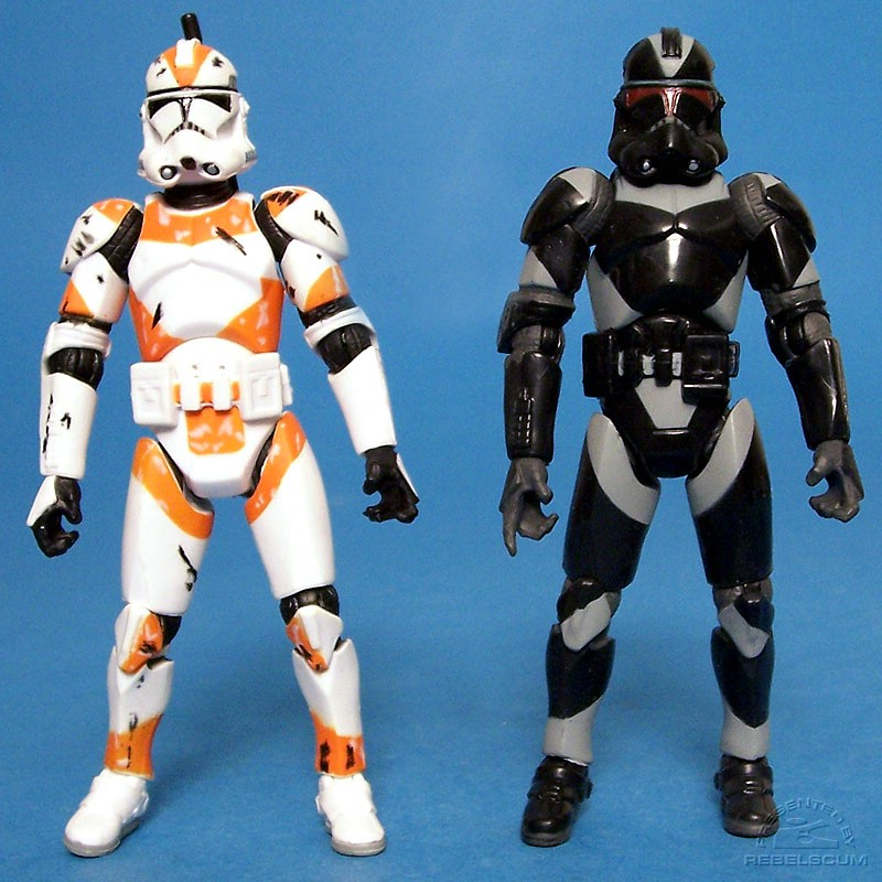 Utapau Clone Trooper | Utapau Shadow trooper