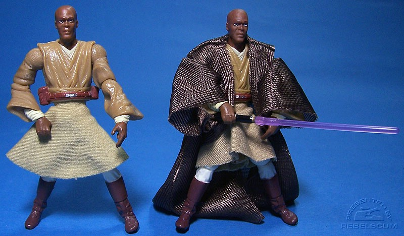 SAGA Jedi High Council | TSC Battle Pack