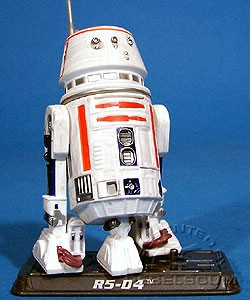 TSC-032: R5-D4 - The Saga Collection
