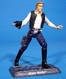 TSC-035: Han Solo - The Saga Collection