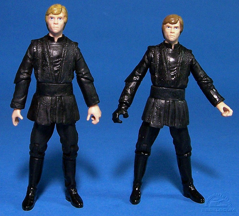 SAGA Luke Skywalker | TSC Luke Skywalker