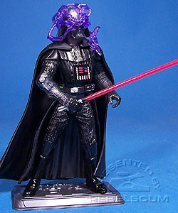 TSC-045: Darth Vader - The Saga Collection