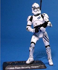 TSC-059: Clone Trooper (Fifith Fleet Security)