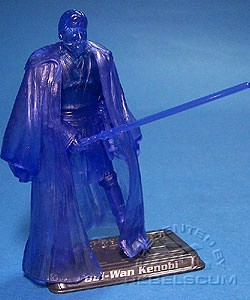 TSC-063: Holographic Obi-Wan Kenobi - SAGA TSC