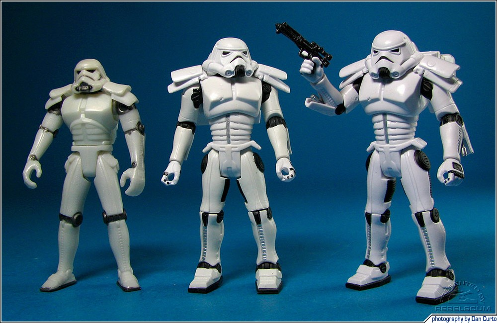 POTF2 EU Spacetrooper | LC BD58 Spacetrooper | SL31 Spacetrooper