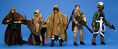 The Vintage Collection wave 11...based on Return of the Jedi Deleted Scenes