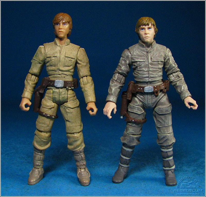 VTAC Luke Skywalker | TVC Luke Skywalker
