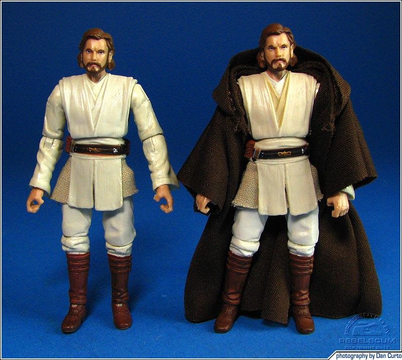 Obi-Wan Kenobis: The Legacy Collection BD-44 | The Vintage Collection VC32