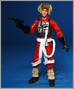 B-Wing Pilot (Keyan Farlander)