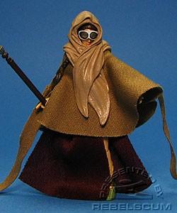 Princess Leia (Sandstorm Outfit)