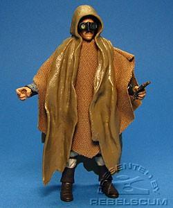 Lando Calrissian (Sandstorm Outfit)