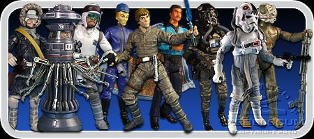 SPECIAL ACTION FIGURE SET