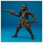 Onmitsu Shadowtrooper Meisho Movie Realization from Tamashii Nations
