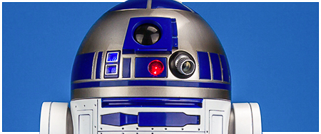 R2-D2 Perfect Model Chogokin from Tamashii Nations