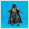 Samurai Taisho Darth Vader from Tamashii Nations' Movie Realization collection