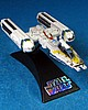 Gold Leader Y-Wing Fighter